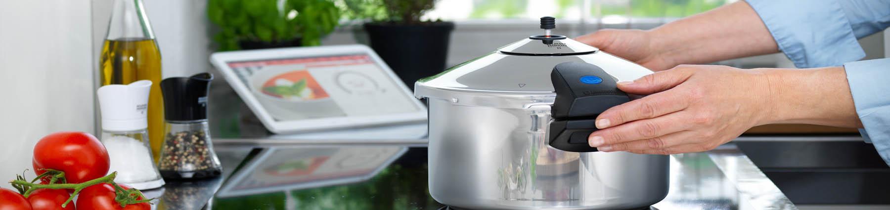 Pressure Cooker Ranges