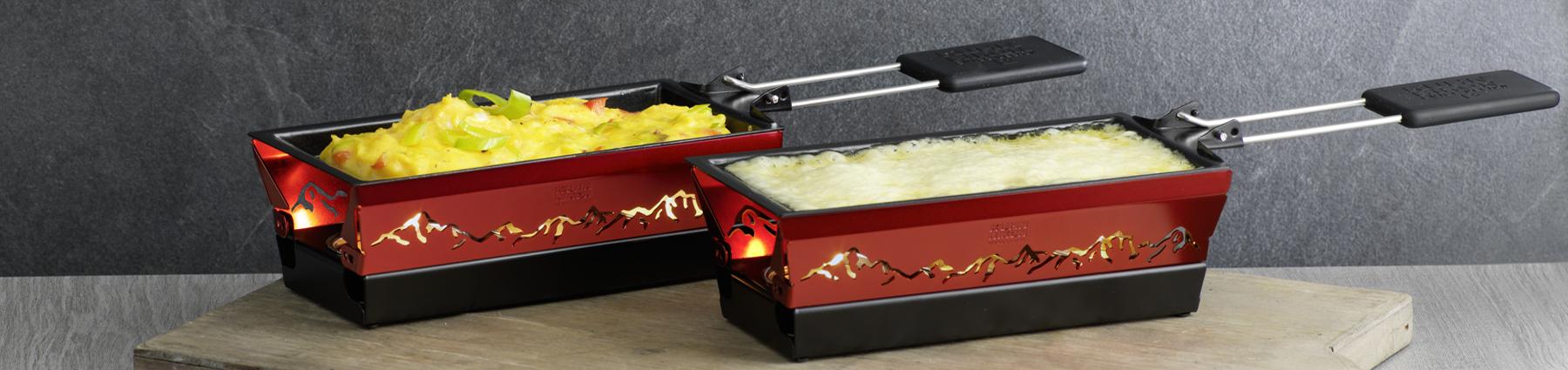 Raclette Sets