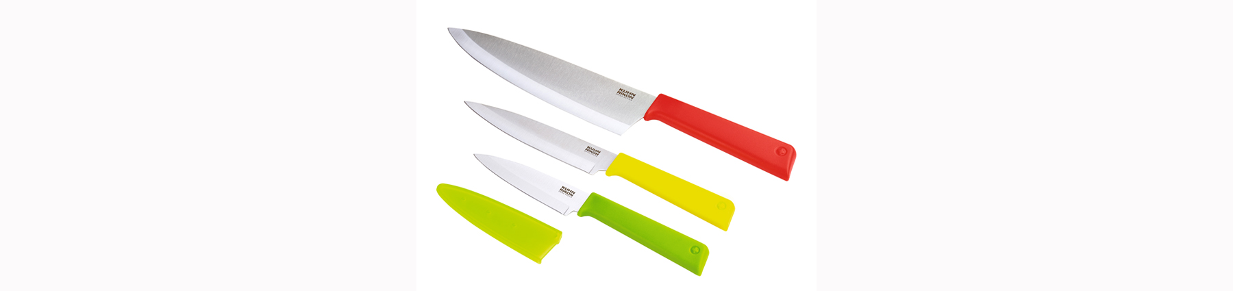 Colori®+ Classic Cutlery