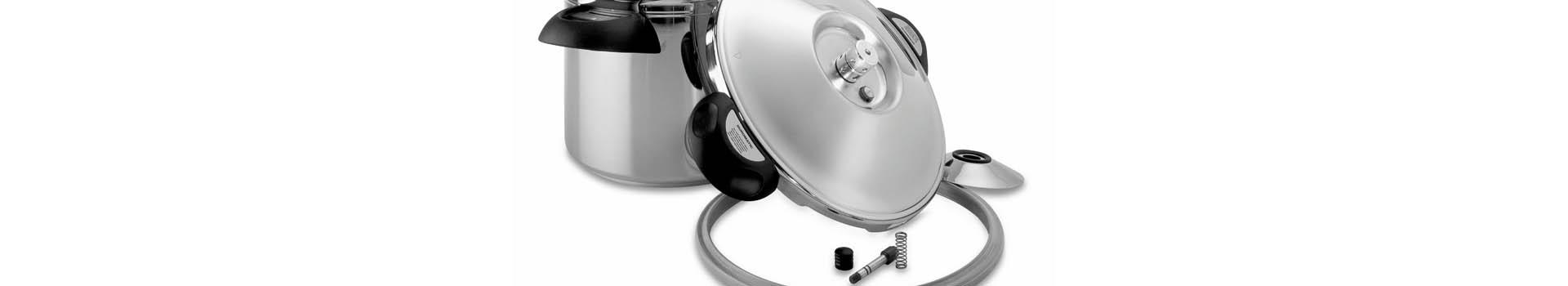 Pressure Cooker Spare Parts
