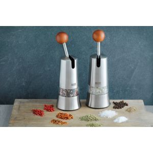 Epicurean Ratchet Grinder