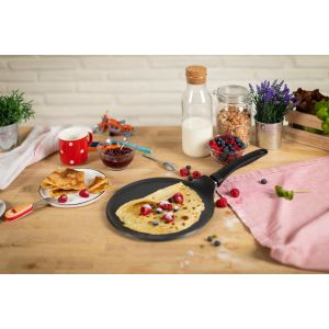 Easy Induction Crepe Pan 25cm