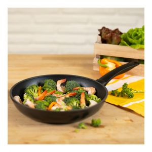 Easy Induction Frying Pan Set 24 & 28cm