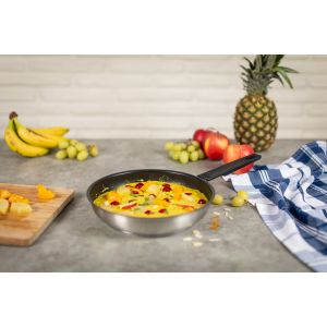 Smart & Compact Frying Pan 24cm