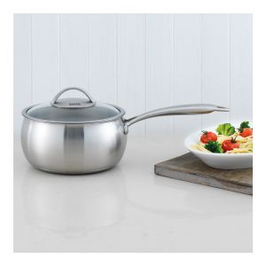 Daily Saucepan Set 1.8, 2.4 & 3.3L
