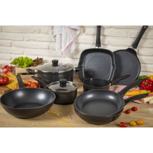 Easy Induction 4pc Cookware Set