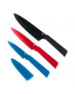 Colori®+ Professional 3pc Knife Set