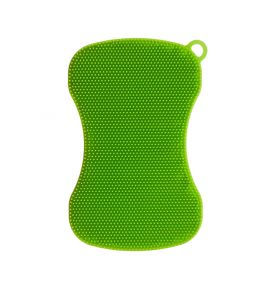 Kochblume Stay Clean Scrubber Lime
