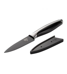 Black Peak Paring Knife