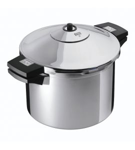 Duromatic Inox Pressure Cooker Side Grips - 24cm / 6L