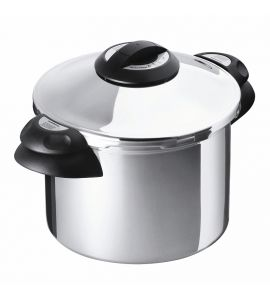 Duromatic Top Pressure Cooker Side Grips - 22cm / 4L