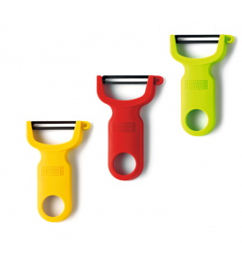 Swiss Peeler 3pc Set