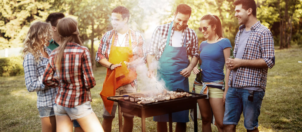 Barbecue Hints and Tips