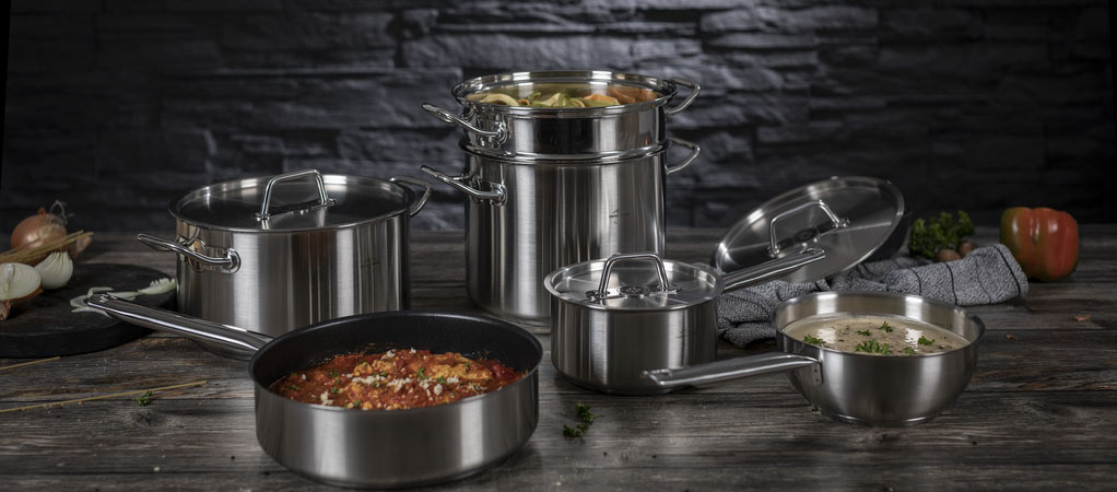 How to Choose the Right Cookware