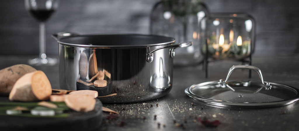 Kuhn Rikon Cookware - The Choices