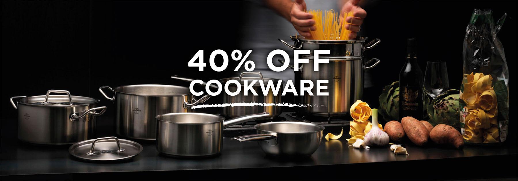 kuhn, rikon, Cookware, Saucepans, casserole, pots, Offers, Black friday