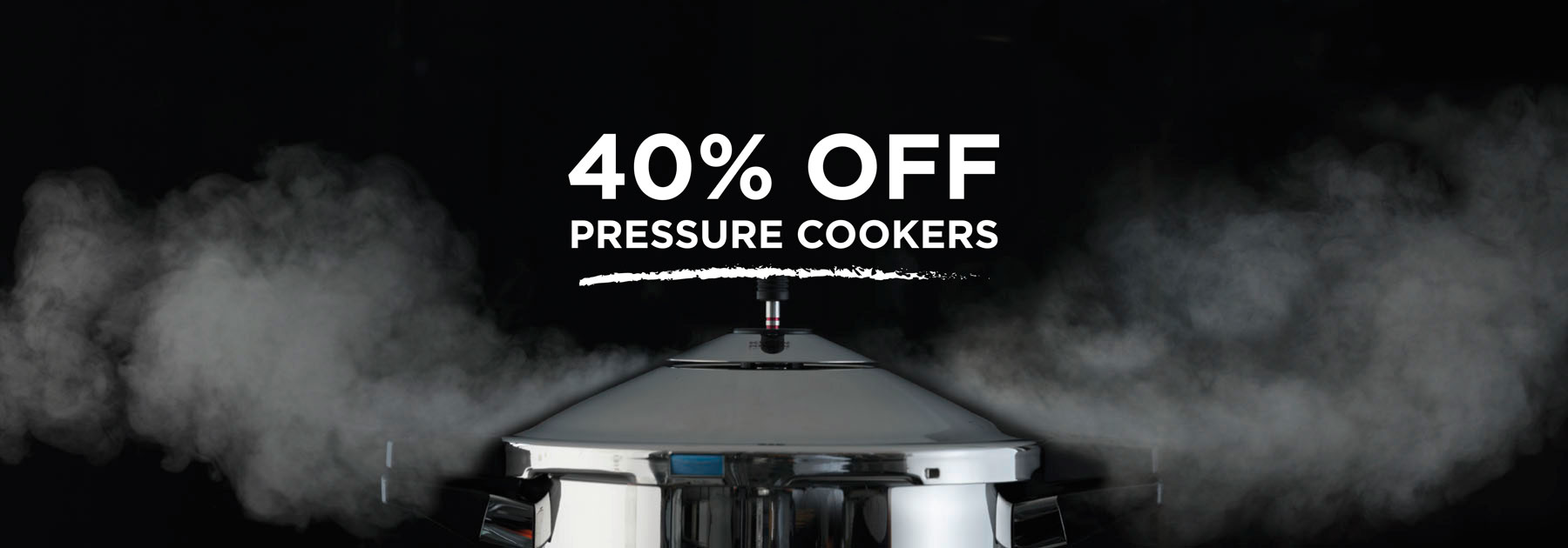 save, discount, offer, promotion, pressure cookers