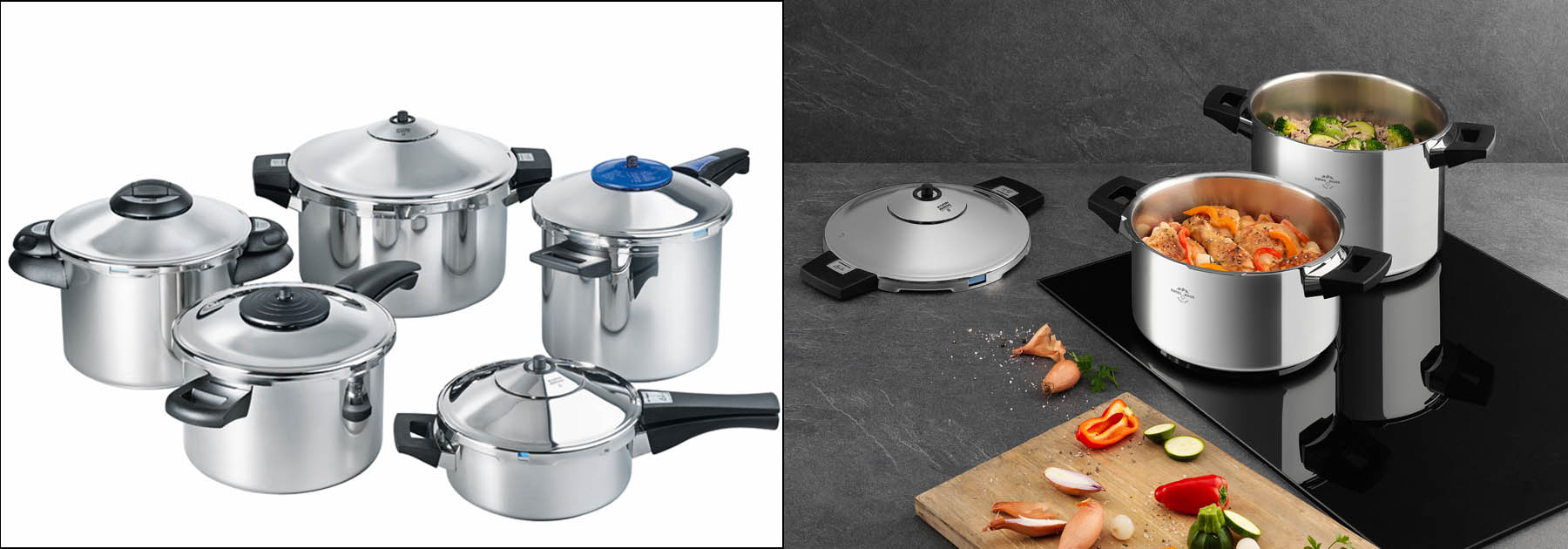 Duromatic pressure cookers, discount, offer