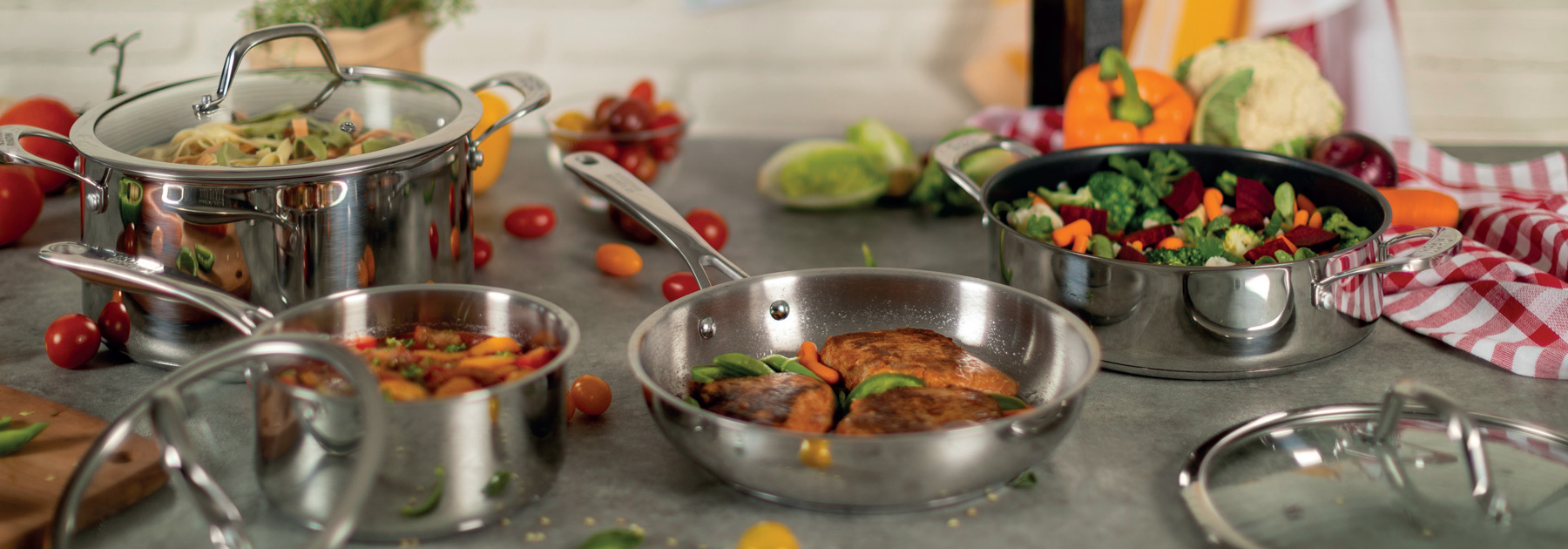 3 for 2, Cookware, Shop Now, Sale, New Lines