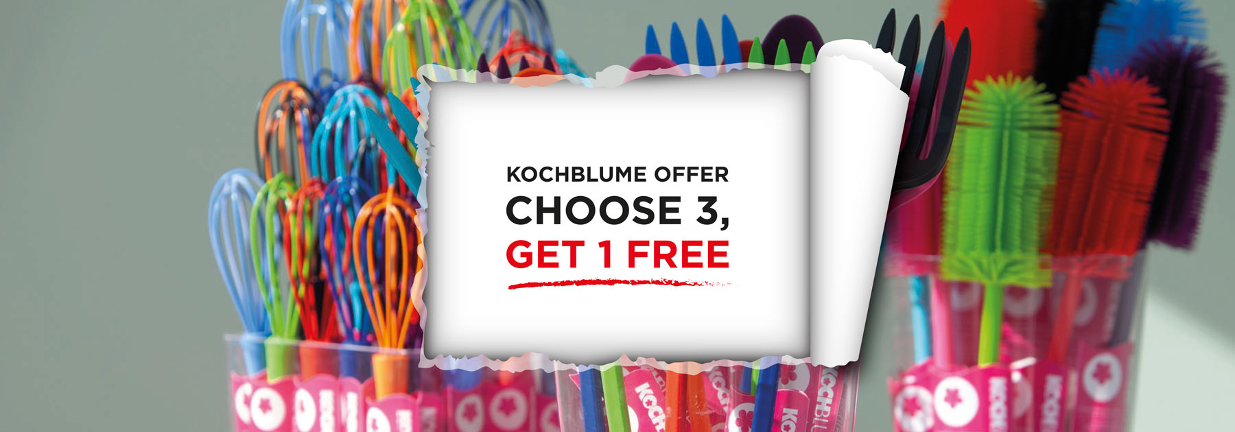 kochblume, range, silicone, tools, cookware, cleaning
