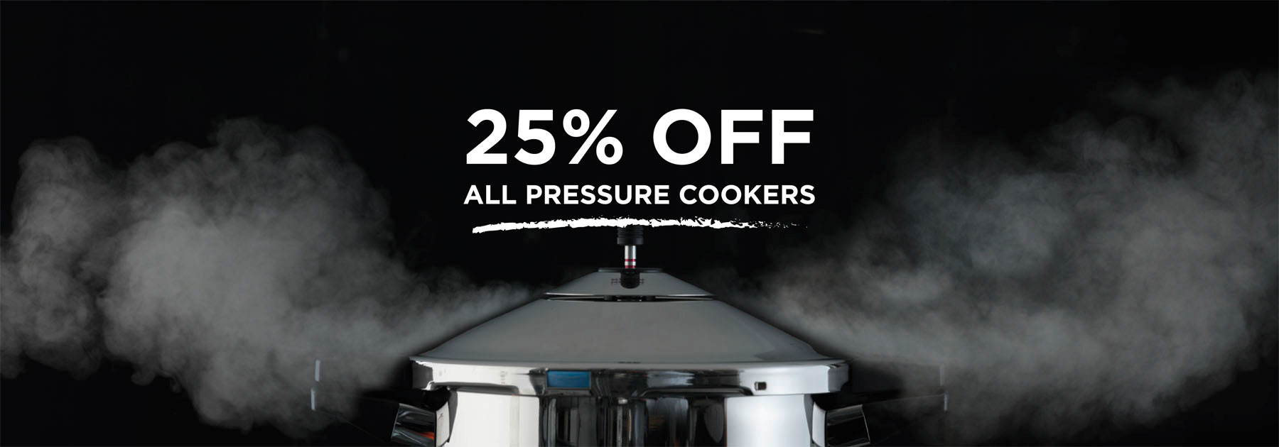 Duromatic, pressure, cookers, sale, offer, discount