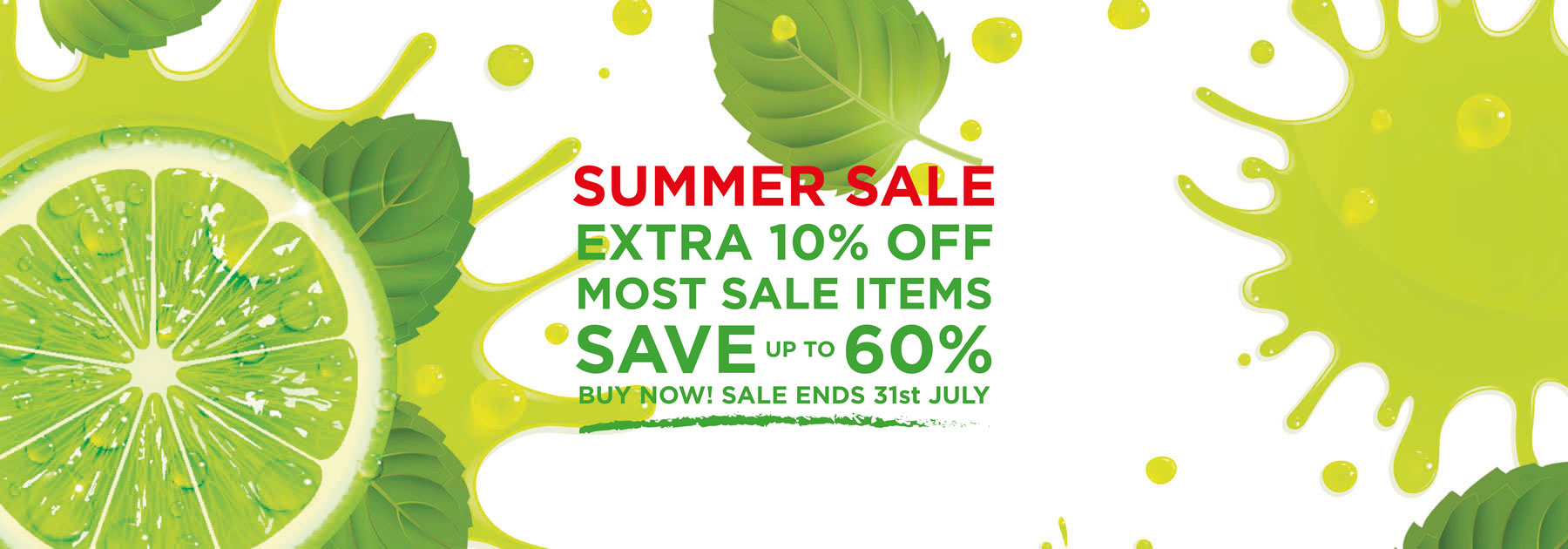summer, sale, discounts, offers, promotions