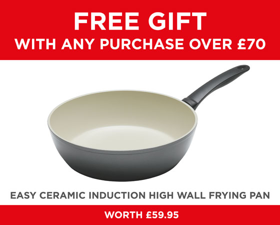 FREE GIFT OVER £70