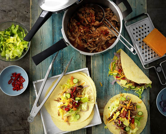 Recipes & Blogs