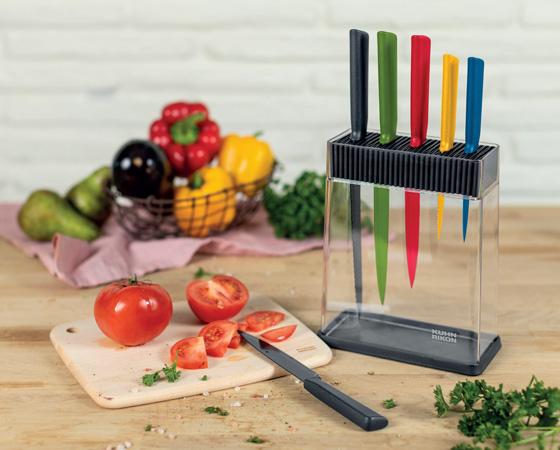 Colori®+ Knife Sets & Blocks