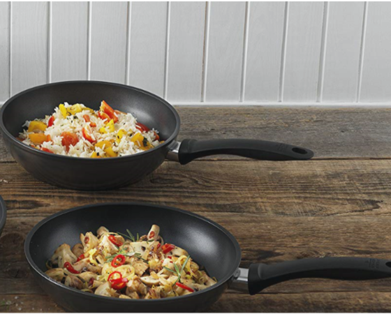 25% OFF ALL FRYING PANS