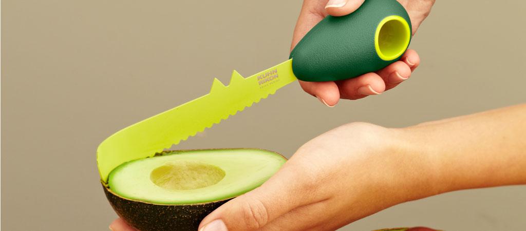 Here's how to avoid Avocado Hand